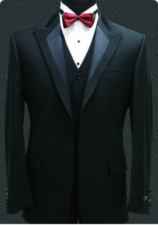 Tuxedo Hire / Black Tie