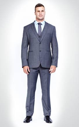 Oxford Suit