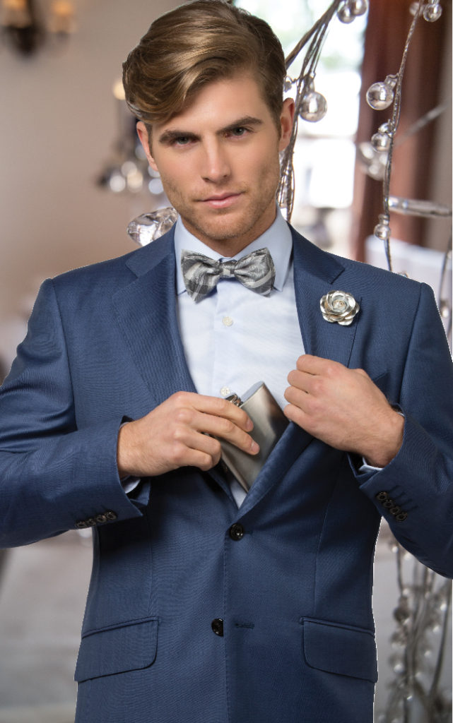blue-suit-silver-collezione-accessories